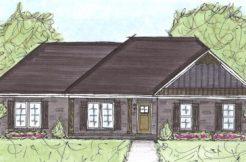 Alfred Saliba Construction 315 Cotton Ridge Lane, Dothan, AL