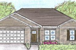 Alfred Saliba Construction home for sale 110 Belhaven Drive
