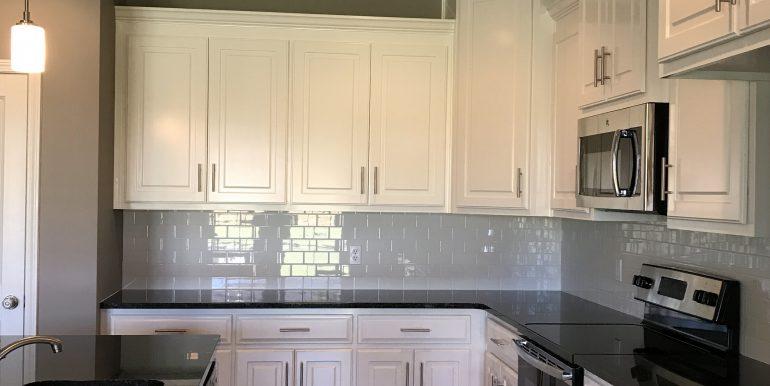 side kitchen view brookstone