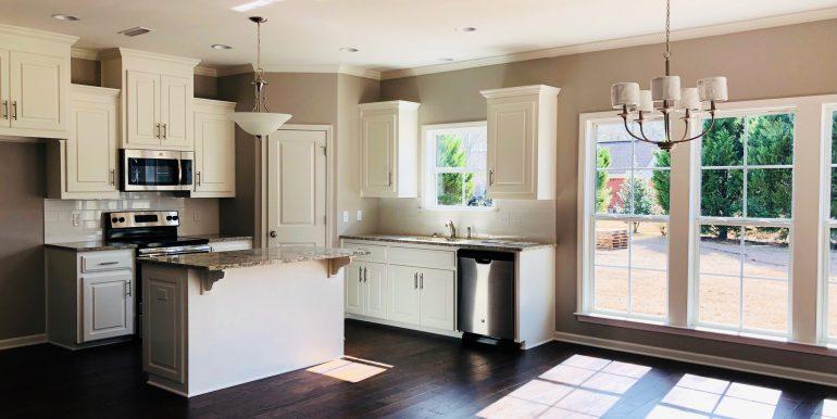 308 Ridgeland Living Kitchen