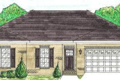 301 Pepperridge Front (Color)