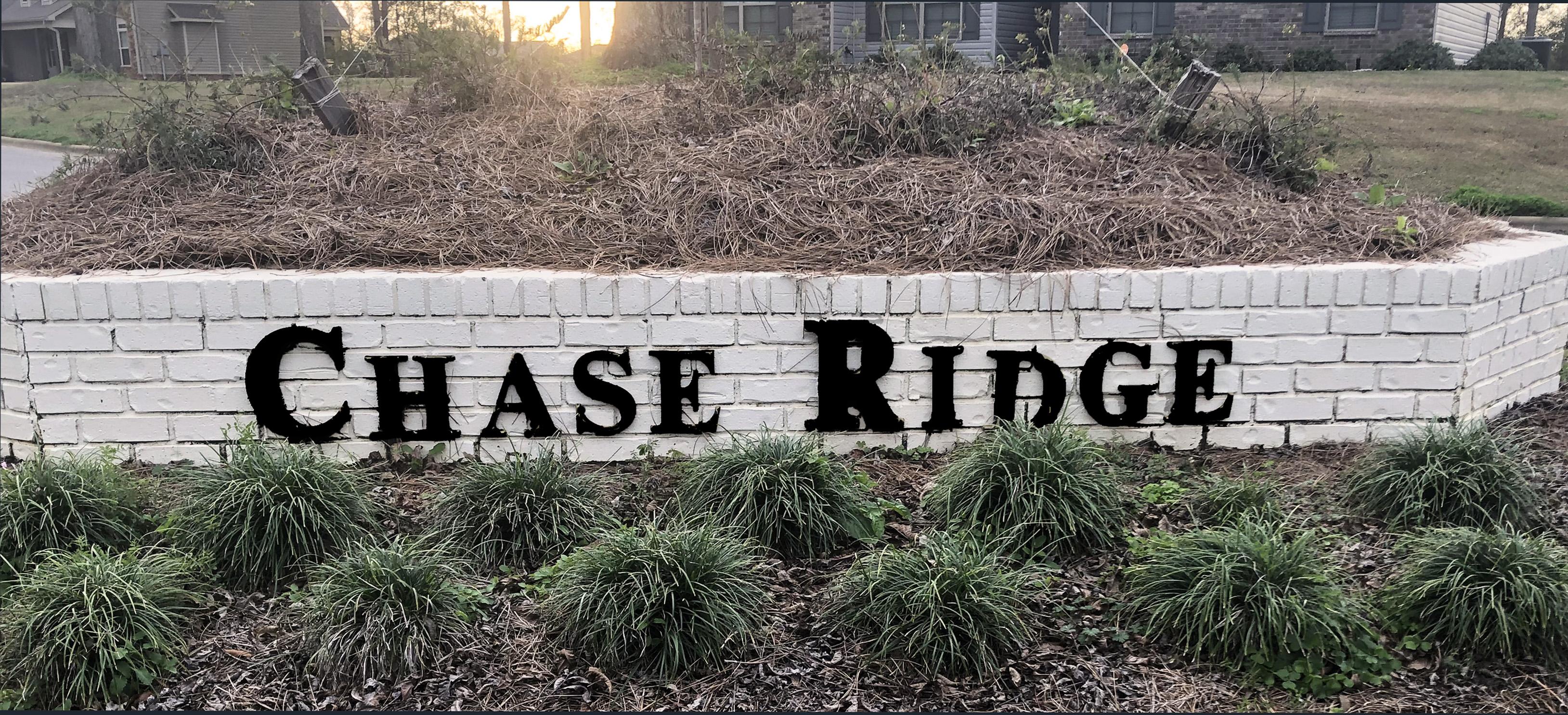 Chase Entrance