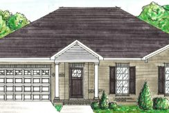 103 Yarmouth Color Rendering