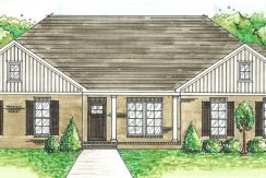 119 Litchfield Color Rendering
