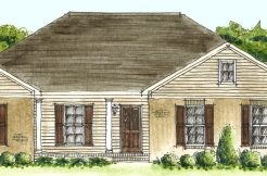292 Magnolia Front (Color)