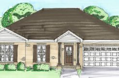 507 Cotton Ridge_Rendering