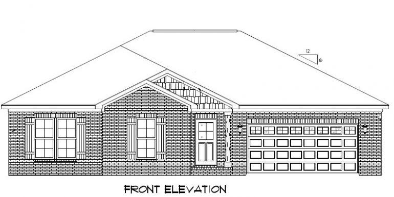 607 Cotton Ridge Front