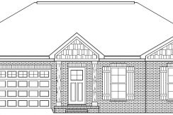 109 bluffton front elevation