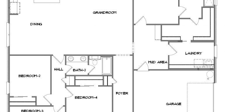 116 Litchfield Floor