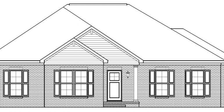 202 Courtland Front B&W