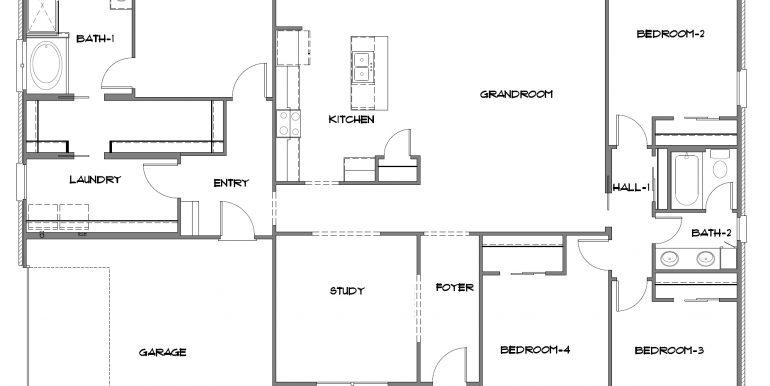 206 Courtland Floor