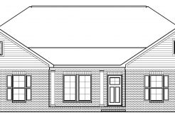 206 Courtland Front B&W
