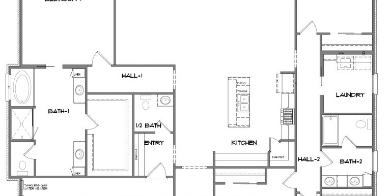 229 Daphne Floor