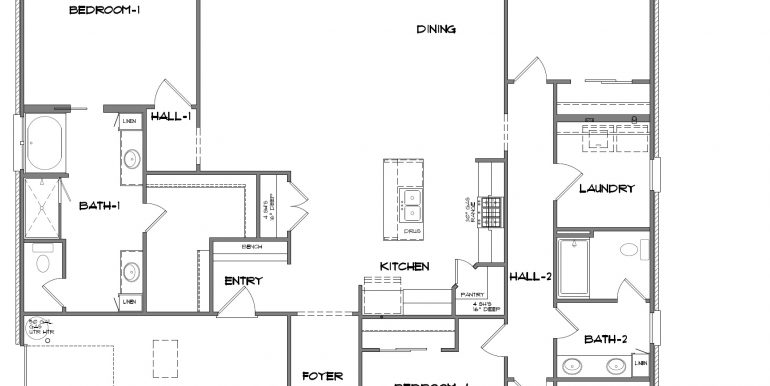 300 Ridgeland Floor