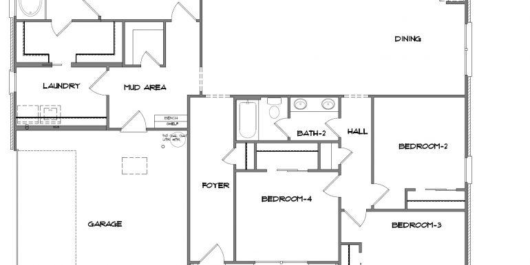 302 Ridgeland Floor