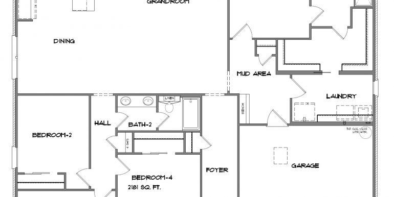 550 Ridgeland Floor