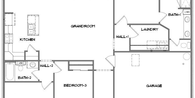 604 Ridgeland Floor