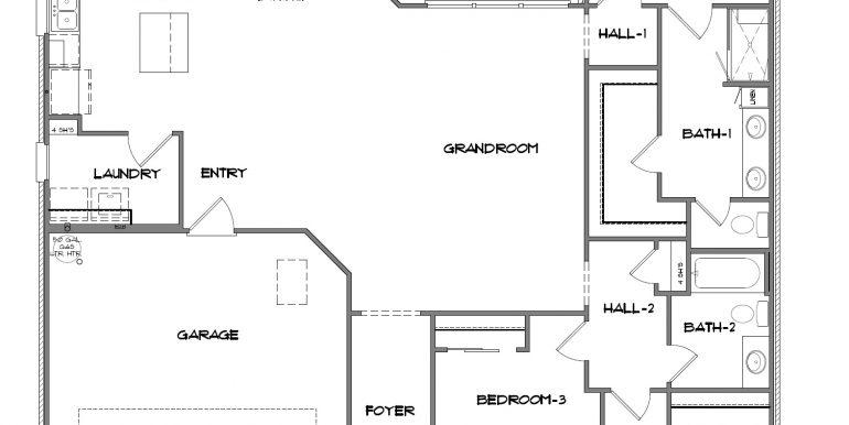610 Ridgeland Floor