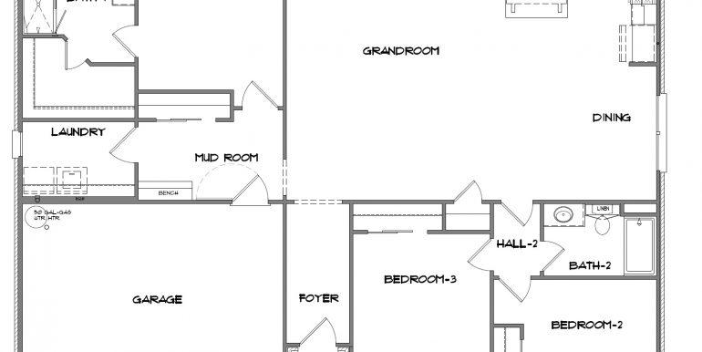 633 Mitchell Floor
