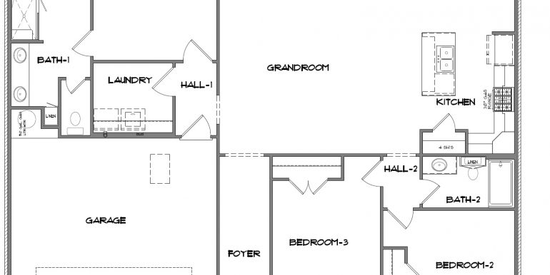 635 Mitchell Floor