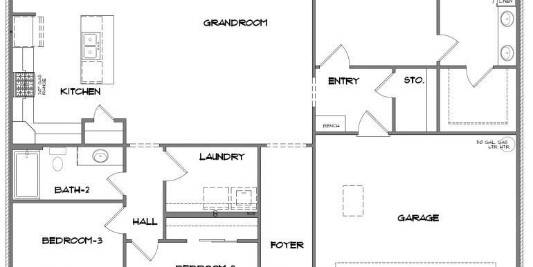 637 Mitchell Floor