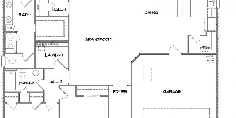 639 Mitchell Floor